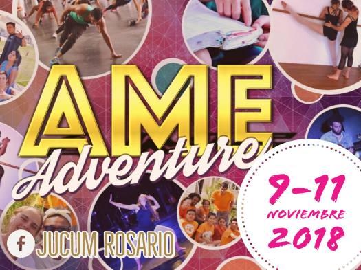 AME Adventure